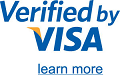 Verified by Visa: Learn More